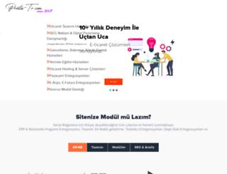presta-tr.com screenshot