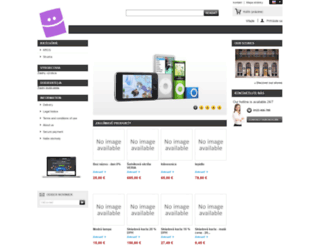 prestashop.create.sk screenshot