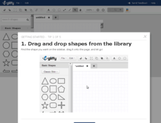 preview-stage.gliffy.com screenshot
