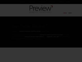 previewitalia.com screenshot