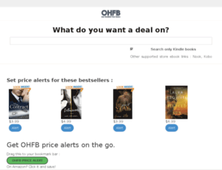 price.ohfb.com screenshot