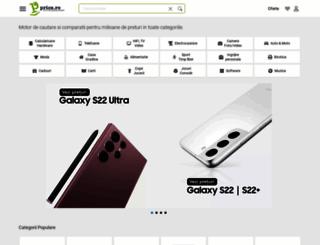 price.ro screenshot