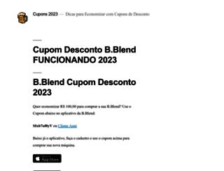 pricebeer.com.br screenshot