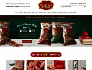 priesters.com screenshot