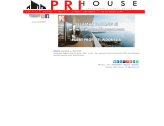 prihouse.blogspot.com screenshot