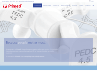 primed-asiapacific.com screenshot