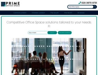 primefind.net screenshot