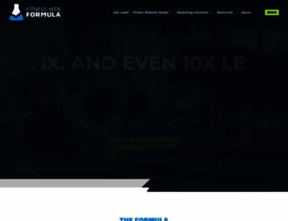 primeperformancenj.com screenshot