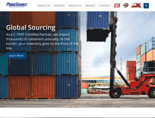 primesourcebp.com screenshot