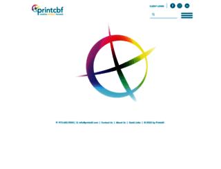 printcbf.com screenshot