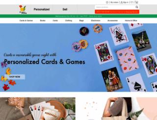 printerstudio.com screenshot