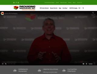 pripackaging.com screenshot