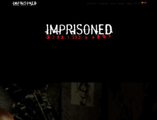 prisonserver.net screenshot