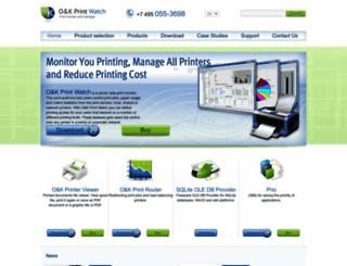 prnwatch.com screenshot