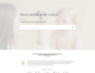 pro.consultaremedios.com.br screenshot
