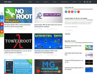 proapks.com screenshot