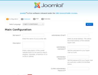 prodl07.borugroup.com screenshot