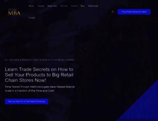 productforprofit.com screenshot