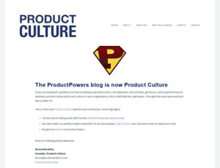 productpowers.com screenshot
