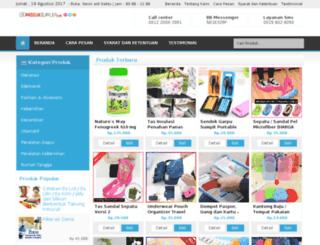 produksupplier.com screenshot