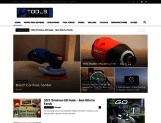 professional-power-tool-guide.com screenshot