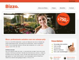 professioneelonline.com screenshot