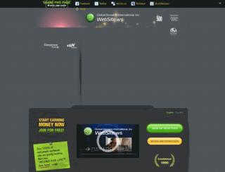 profitsharingbiz.com screenshot