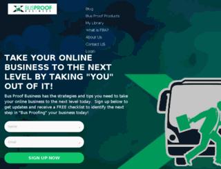 profitsourcing.com screenshot