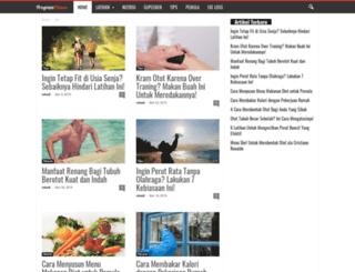 programfitnes.com screenshot