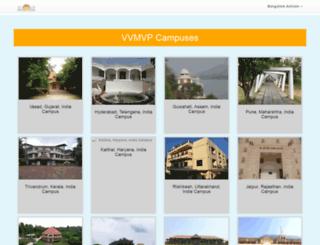 programs.vvmvp.org screenshot
