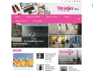 project.vitringez.com screenshot