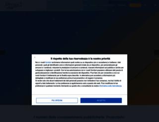 projectadv.it screenshot