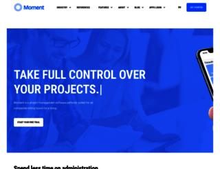 projecthelp.com screenshot