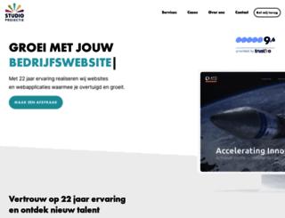 projectie.com screenshot