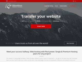 prolink.comli.com screenshot
