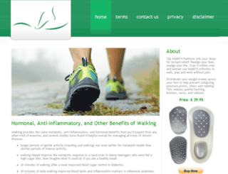 promedblogasia.info screenshot