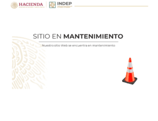 promexico.gob.mx screenshot