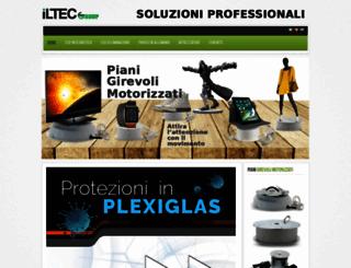 promitalia.net screenshot