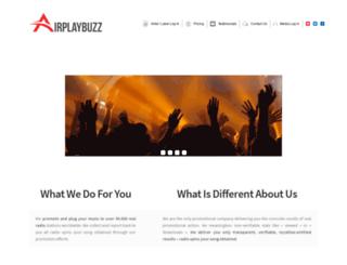 promobuzz.com screenshot