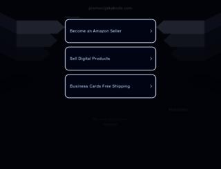 promocijskakoda.com screenshot