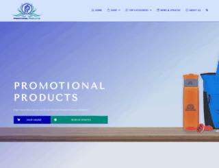 promotional.com.au screenshot
