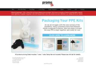 promotionalpsi.com screenshot