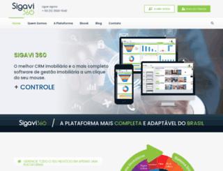 promptsolucoes.com.br screenshot