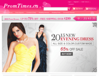 promtimes.ca screenshot