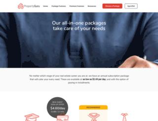 propertyguru.myweb.sg screenshot