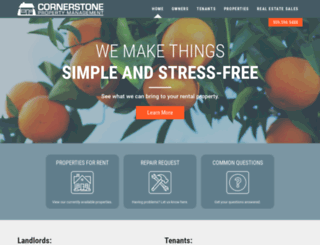 propertymang.com screenshot