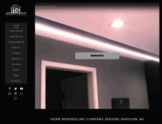 propertyrevival.net screenshot