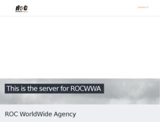 propiedadesparaextranjeros.com screenshot
