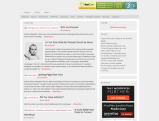 propodder.com screenshot