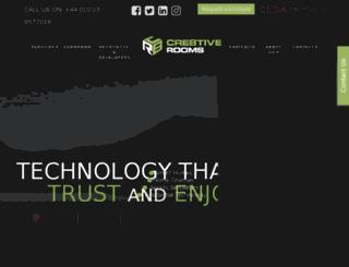 proshotsimulation.co.uk screenshot